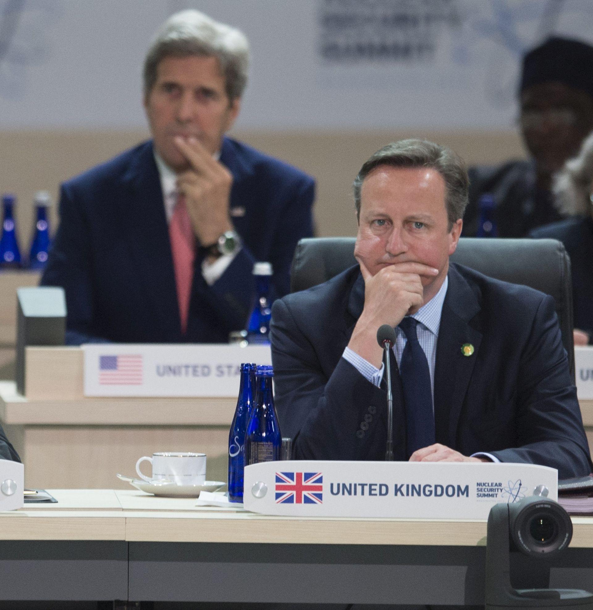 "NUKLEARNI TERORIZAM: Teroristi Islamske države žele Europu zasuti ""prljavim bombama"""