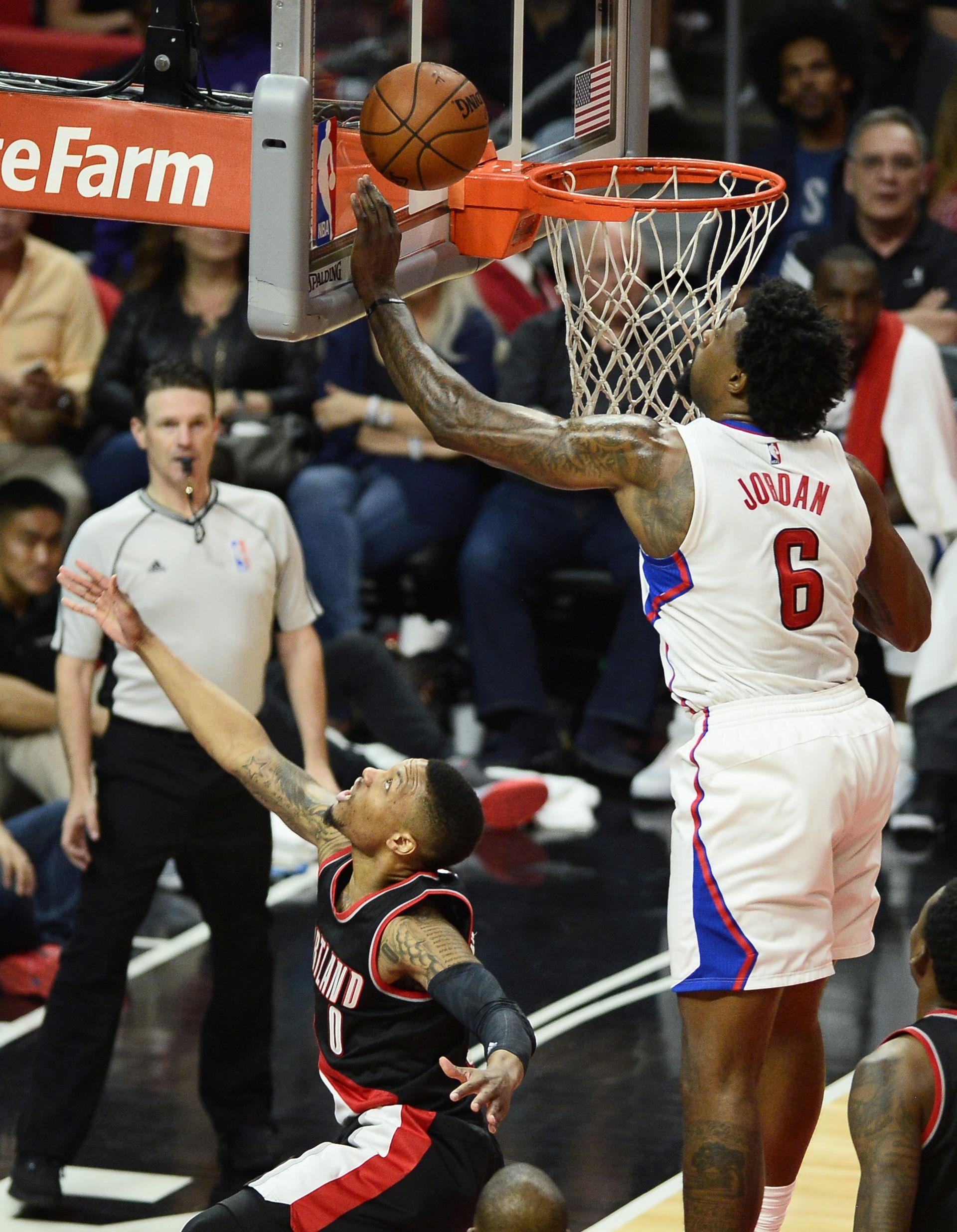 NBA: Lillard i McCollum vodili Portland do prve pobjede