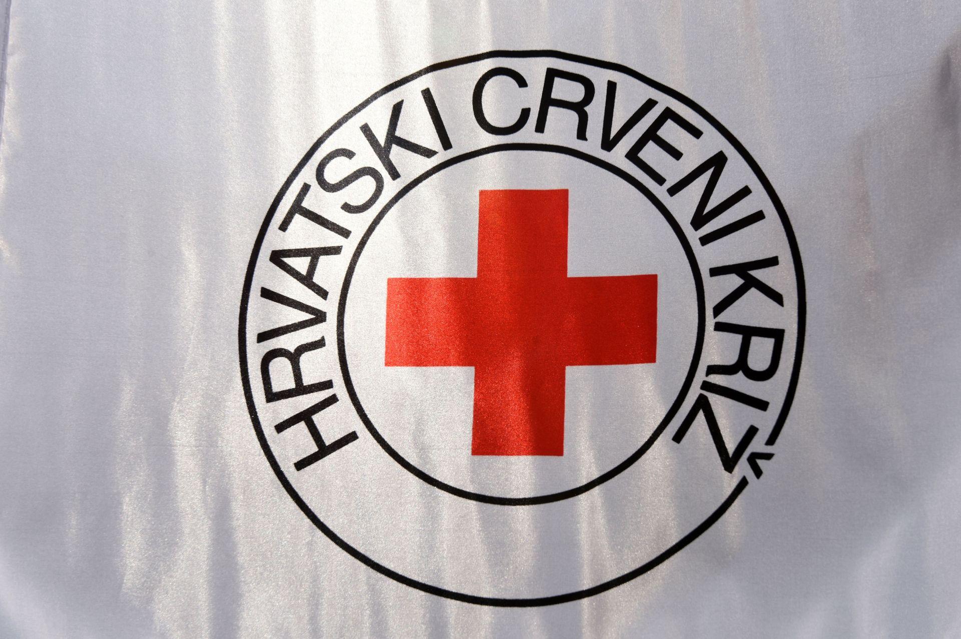 Hrvatski Crveni križ u Zadar šalje 50 isušivača prostora
