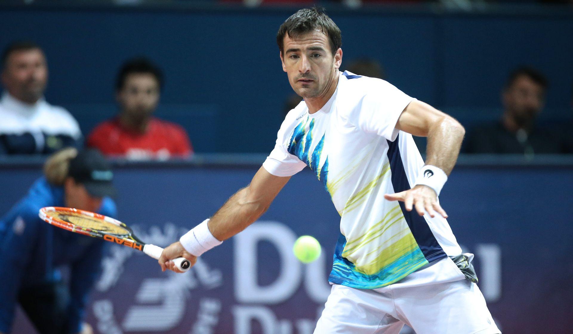 ATP Monte Carlo: Dodig i Melo bez finala