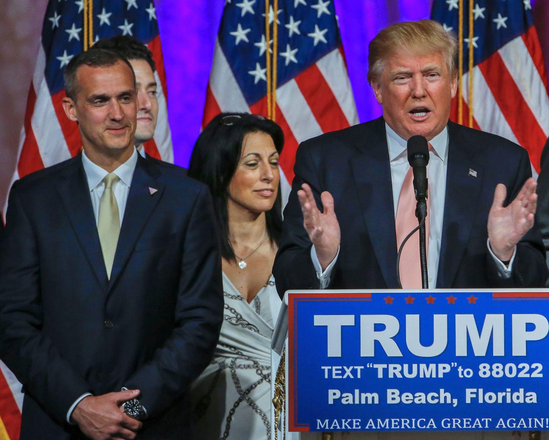 SIGURNOST NA PRVOM MJESTU: Donald Trump želi manje intervencionističku vanjsku politiku