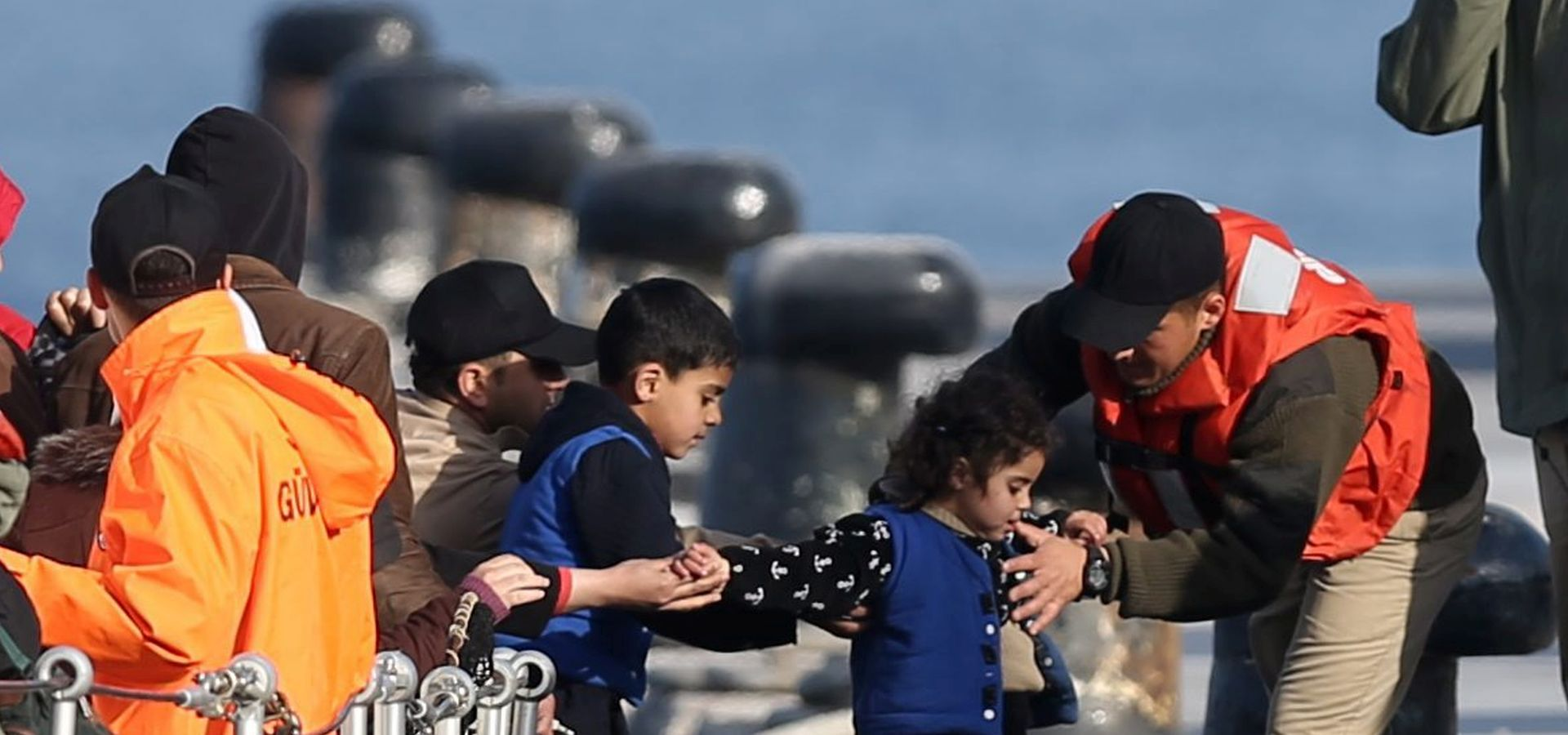 SPORAZUM EU – TURSKA: Nastavlja se deportacija izbjeglica iz Grčke u Tursku