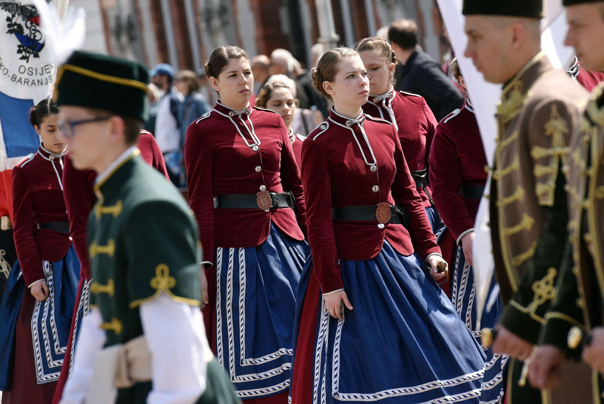 Obljetnica odcjepljenja Međimurja od Mađarske