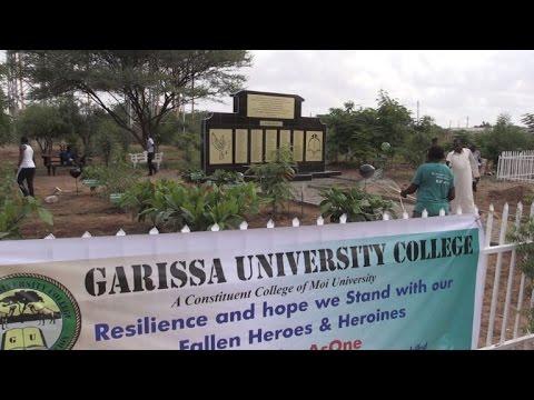 VIDEO: Kenija obilježava godišnjicu krvavog napada na Sveučilište Garissa