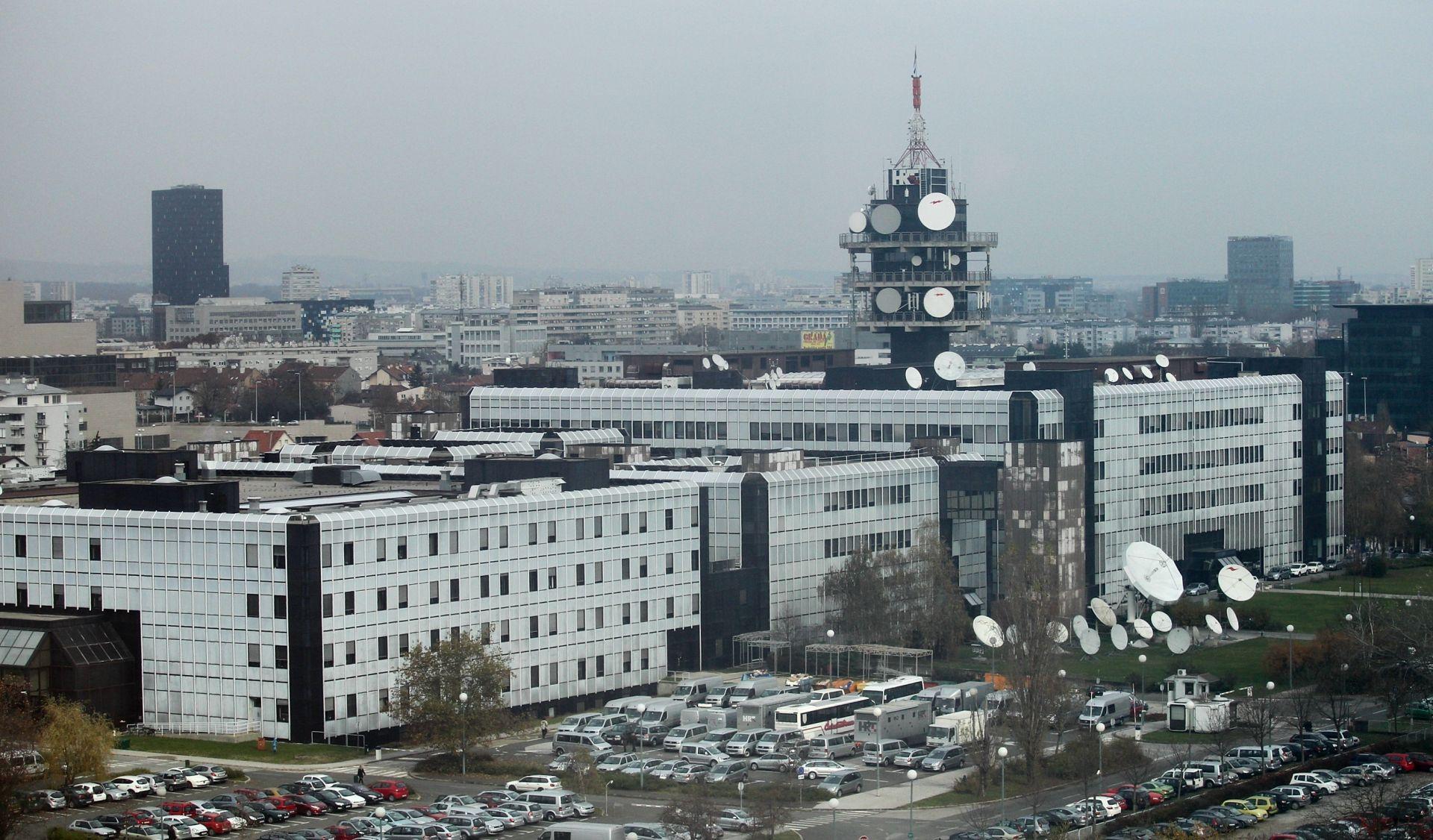 VODSTVO HND-a i HRT-a: Optužbe za 'unošenje razdora' i 'unutarnje obračune'