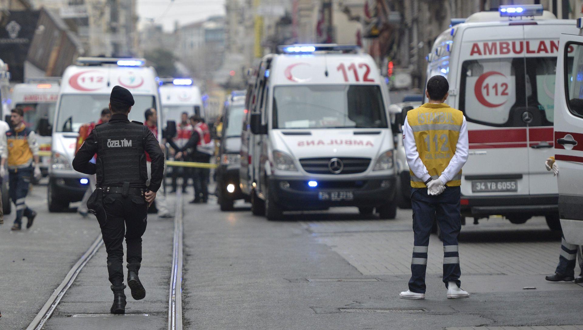 UPOZORENJE SAD-a: Mogući atentati u Istanbulu i Antaliji