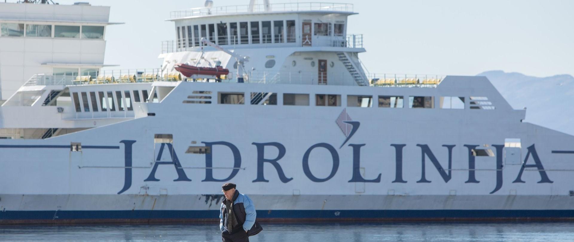 LOŠE POSLOVANJE: Sindikat pomoraca zatražio smjenu Uprave Jadrolinije