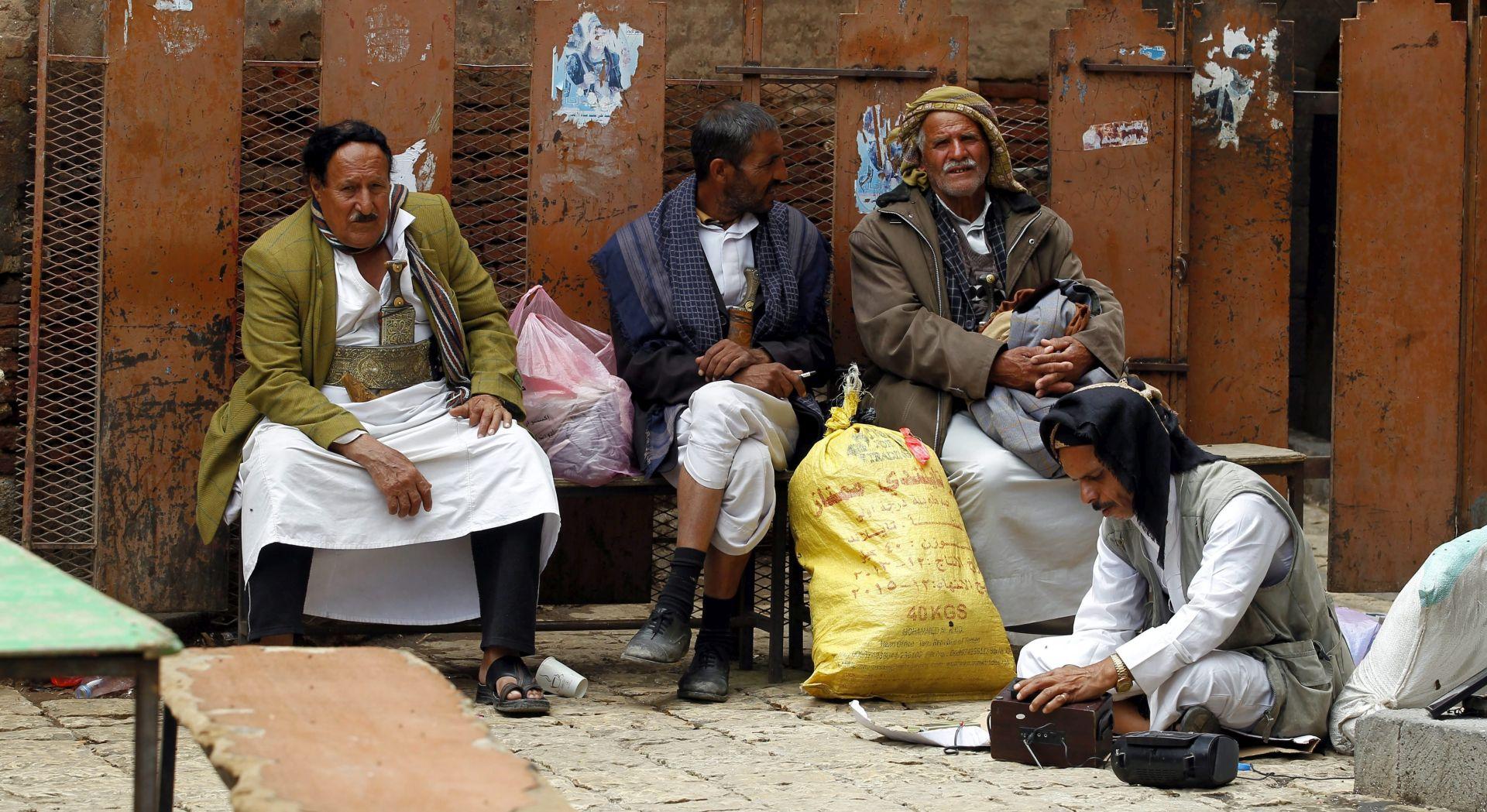 UN: Mirovni pregovori o Jemenu počinju u četvrtak