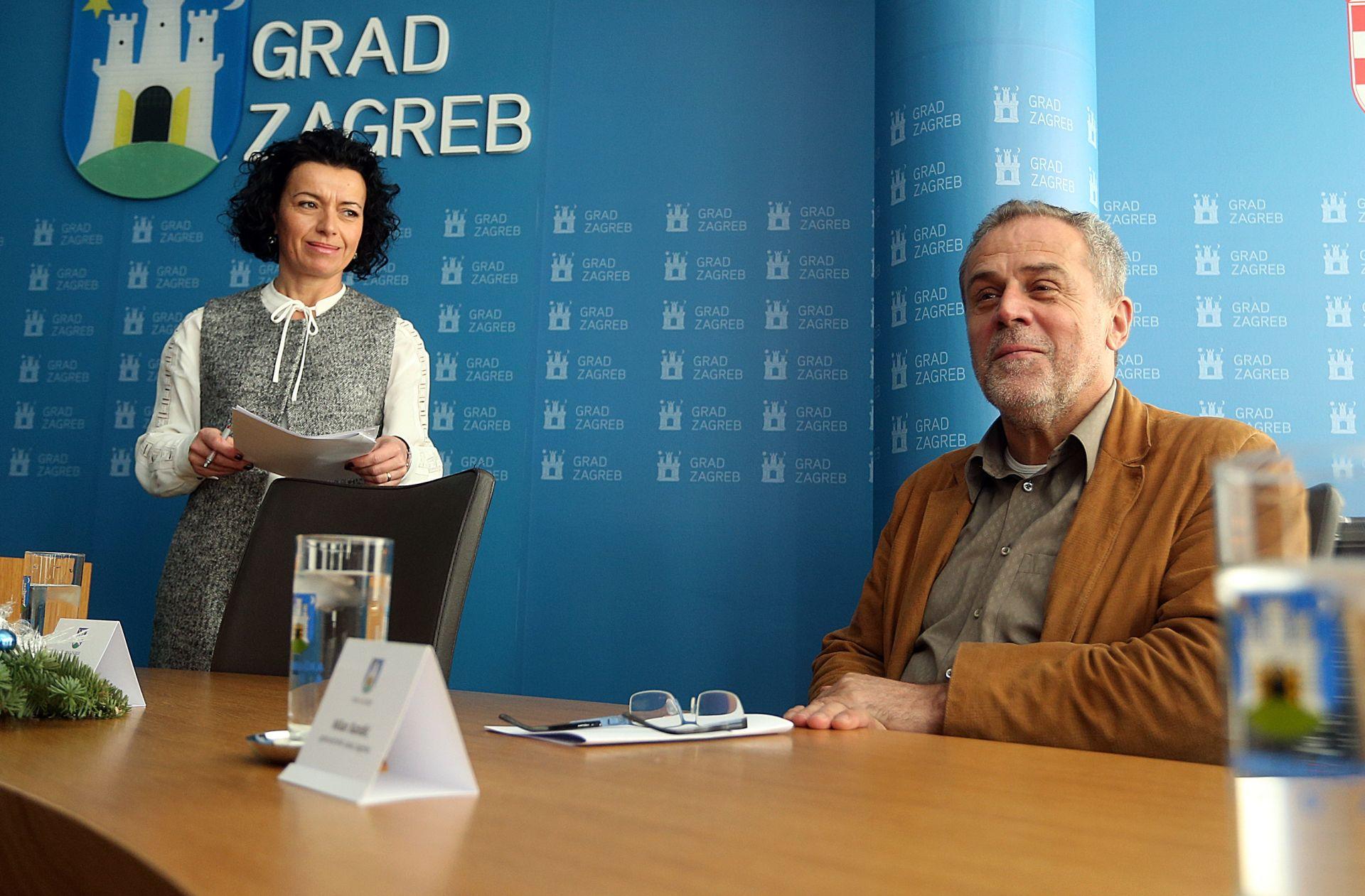 Mirka Jozić: U Zagrebu od ljeta podjela spremnika za odvajanje otpada