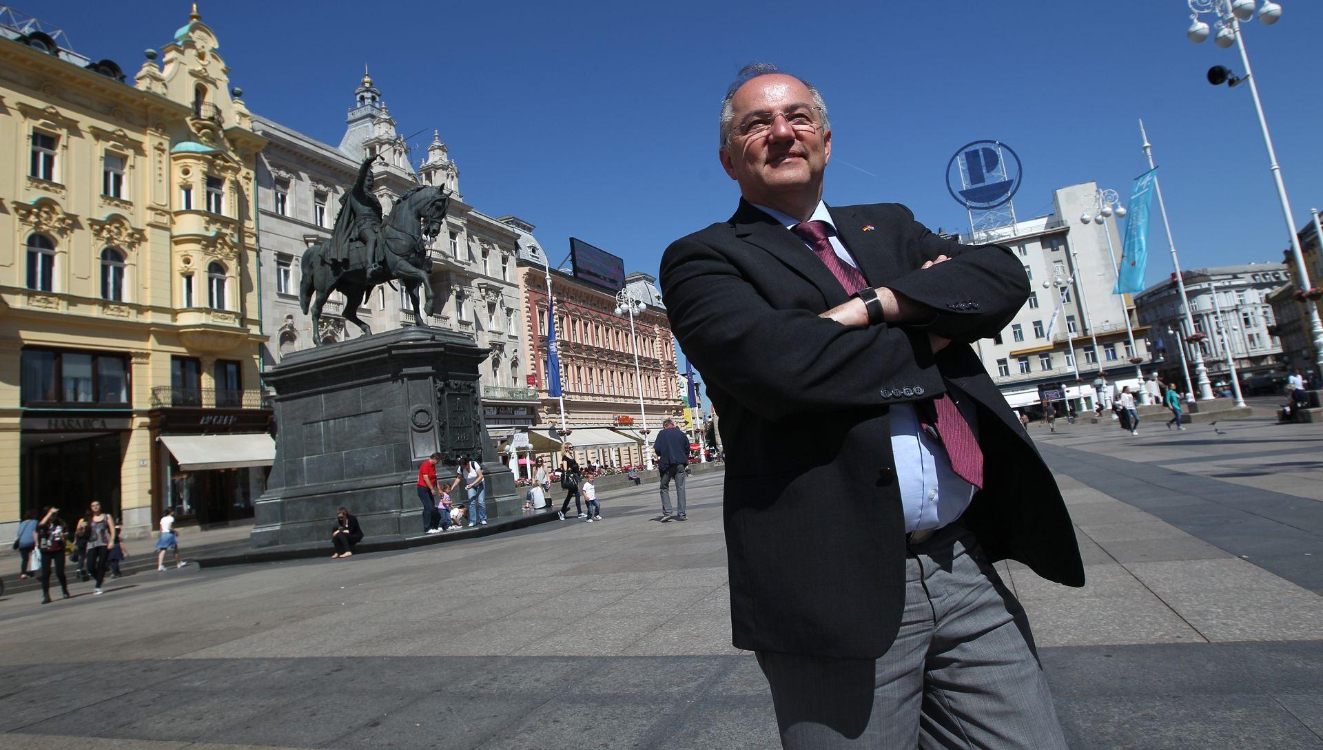 Juratović: Nesporazume između Hrvatske i Srbije rješavati razgovorima