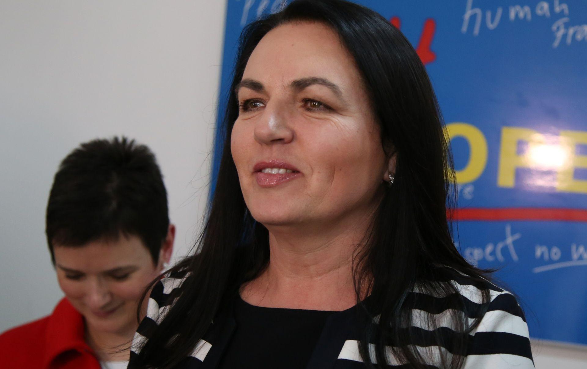 Jurlina Alibegović: Sastanak sa sindikatima nije održan zbog obaveza B. Petrova