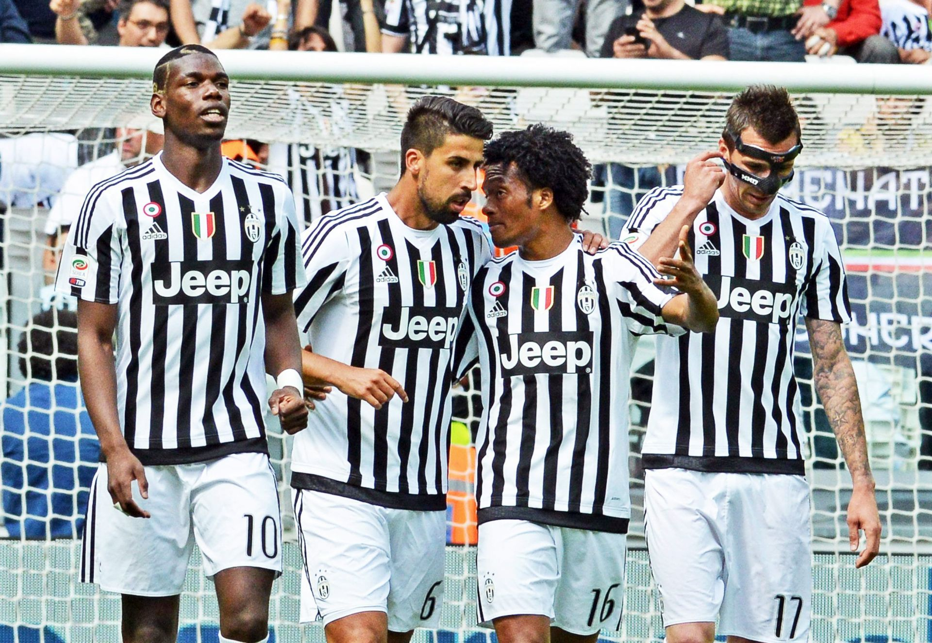 Juventus sve bliže naslovu prvaka