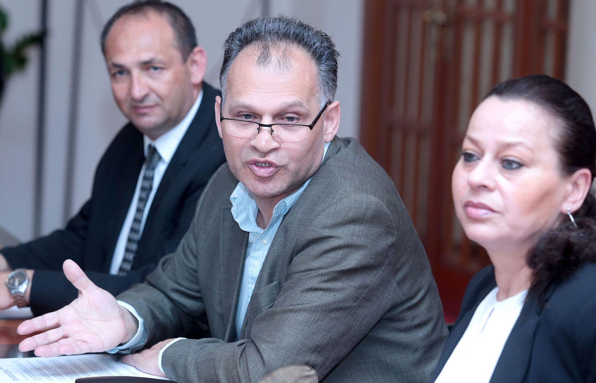 Kajtazi o Jasenovcu: Predsjednica i premijer na početku su trebali govoriti kao zadnjih dana