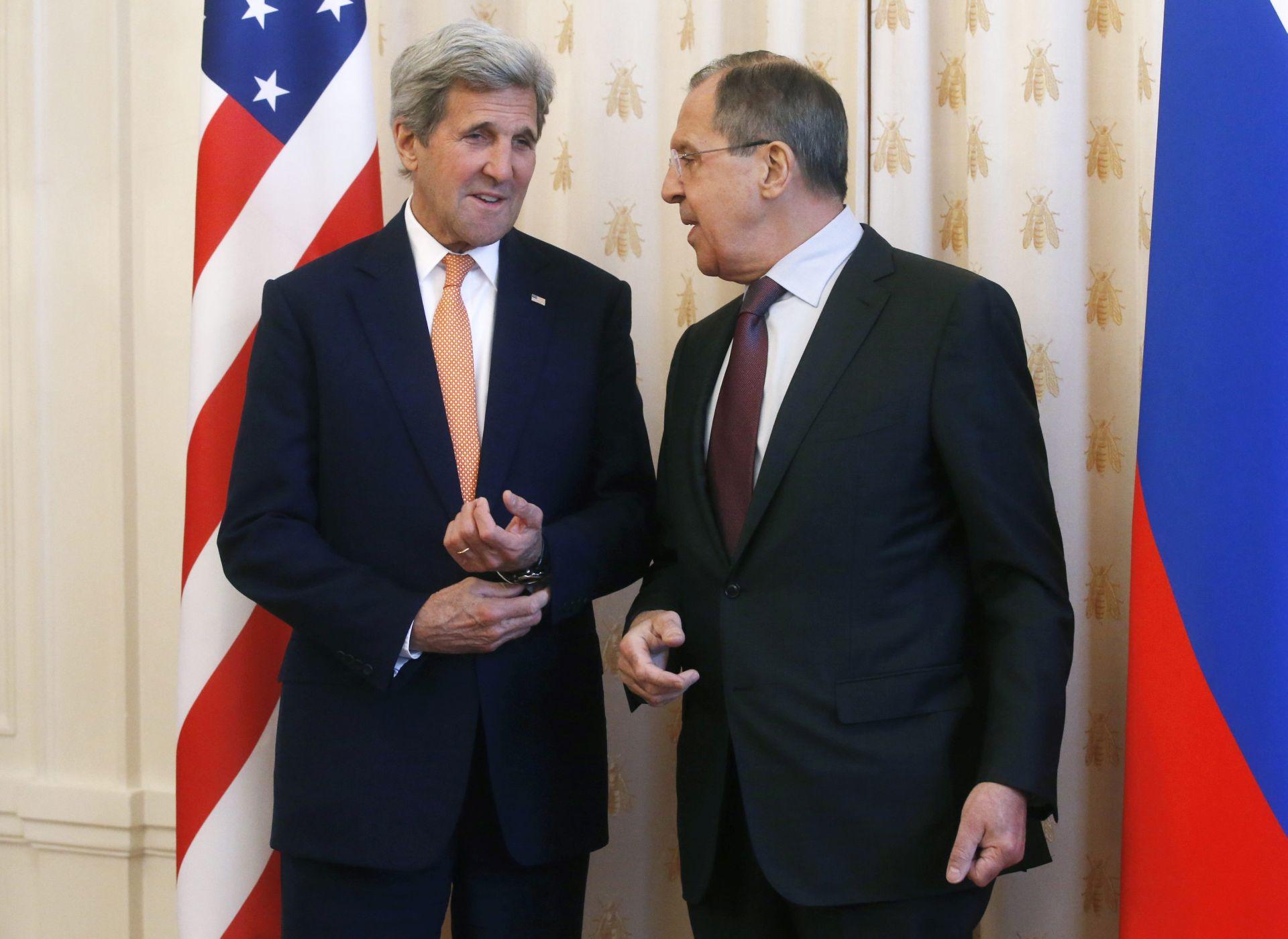 'AGRESIVNI LETOVI': Ruska vojska odbacila kritike SAD-a vezane za novi incident