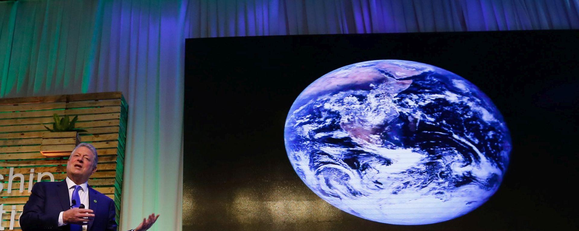 Multinacionalne kompanije traže od Trumpa da poštuje dogovor o klimi