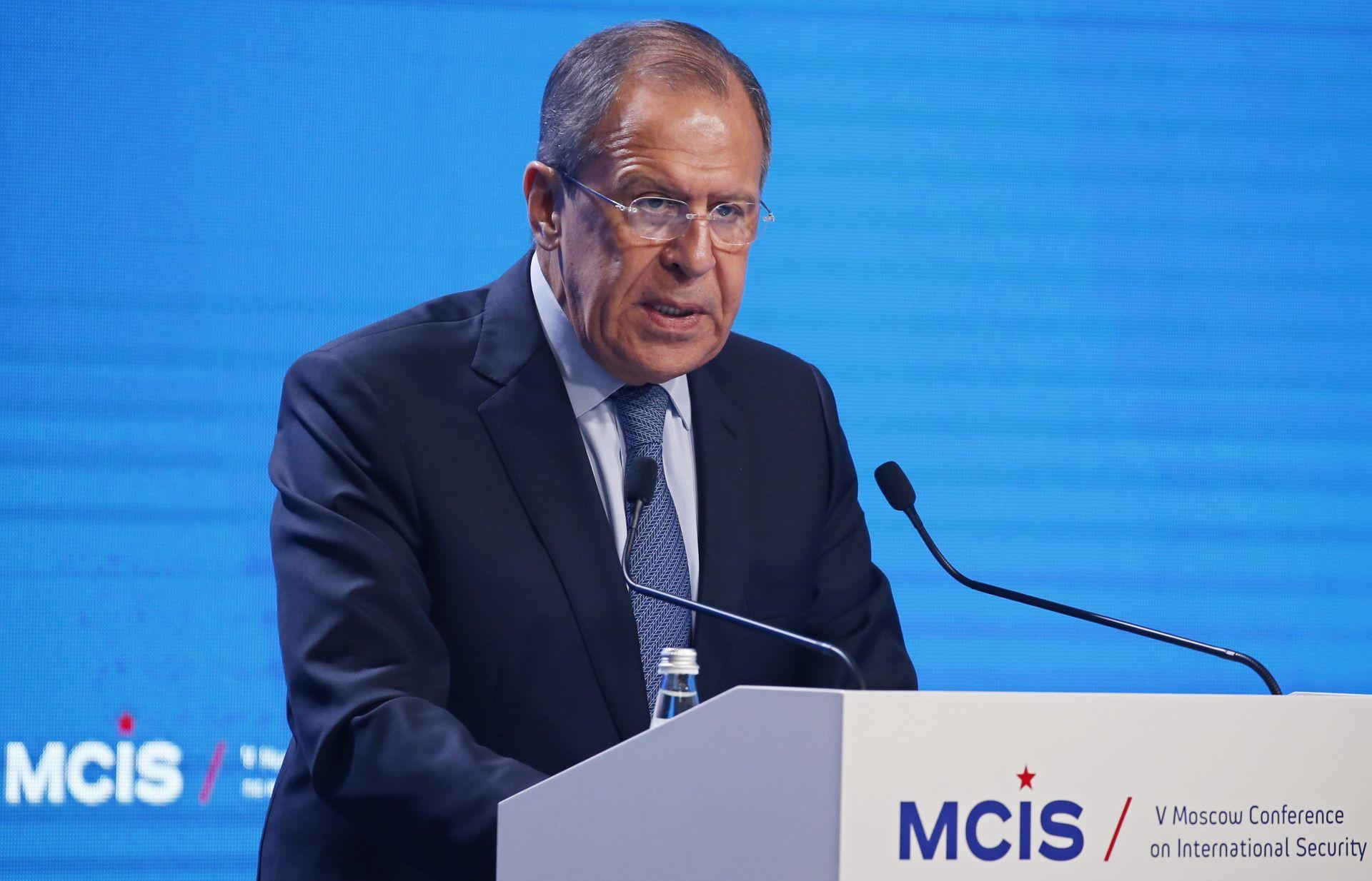 BORBA PROTIV TERORIZMA: Rusija želi tješnju suradnju sa SAD-om u Siriji