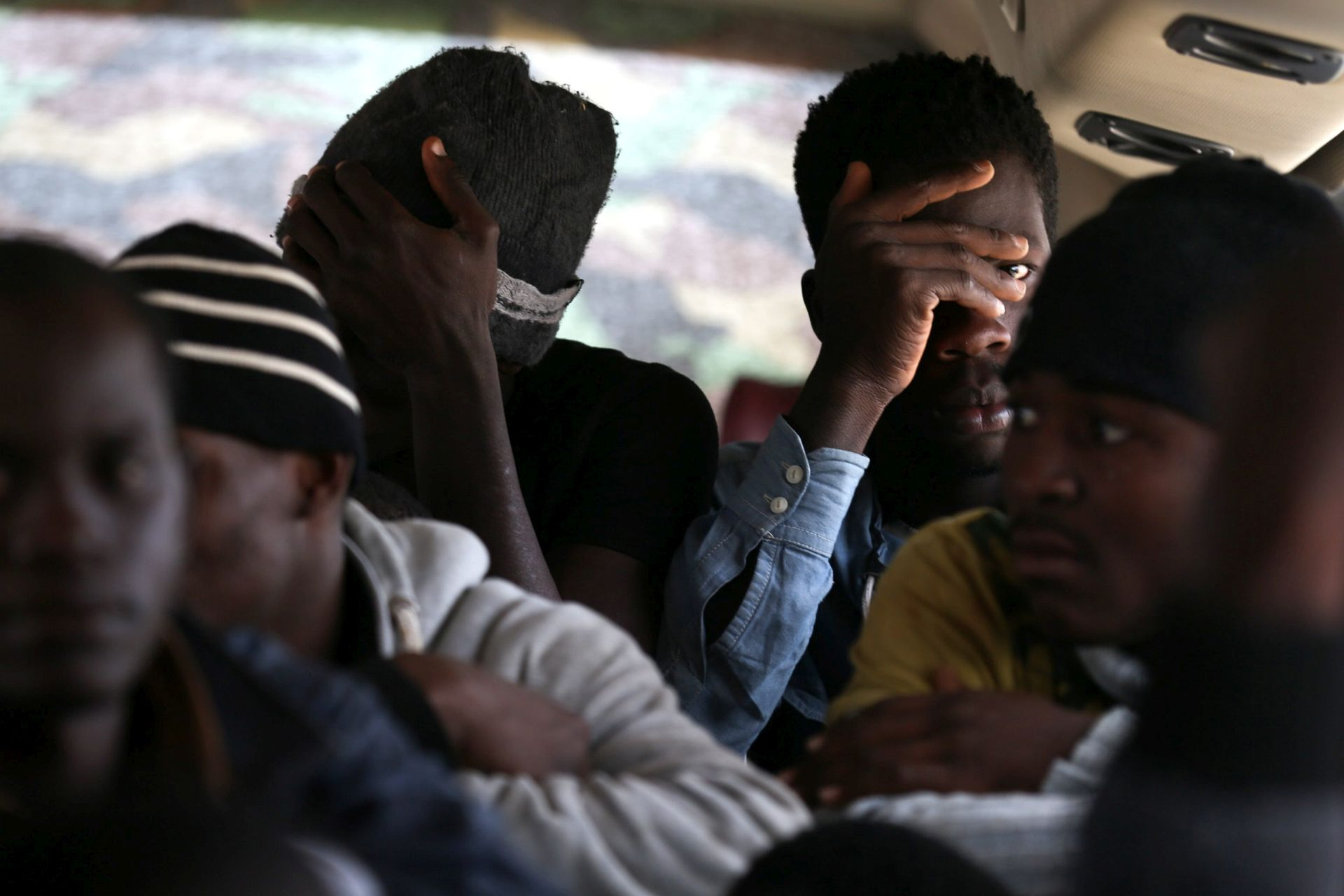 POTONUĆE GUMENJAKA: Osamdeset četiri migranta nestala blizu Libije