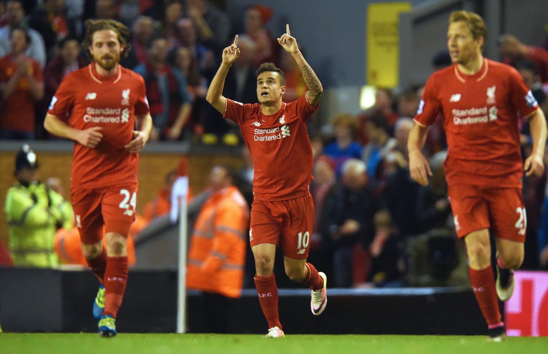 Liverpool 'razbio' Everton, pobjeda West Hama