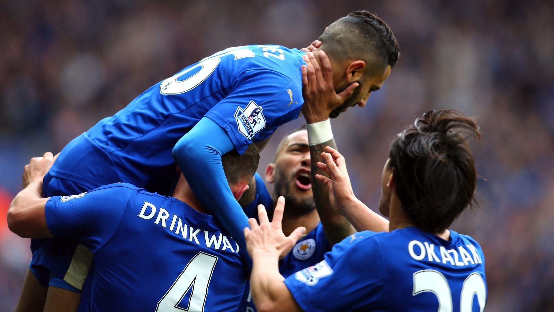 FA CUP Leicester Izbacio Everton, ispali Bournemouth, Stoke City i WBA