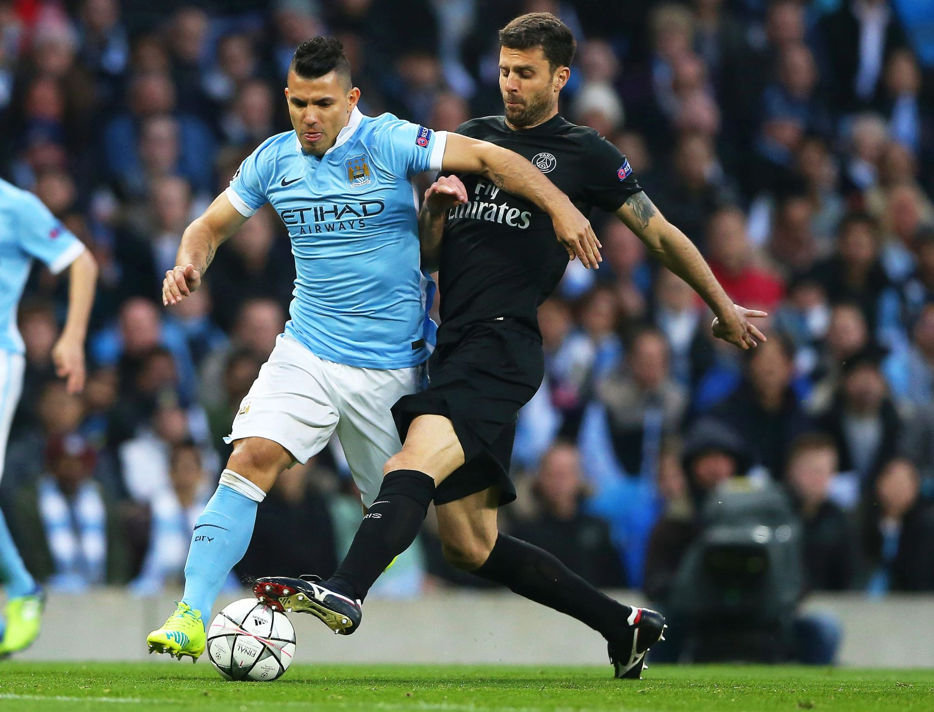 LP: Manchester City – PSG 1-0