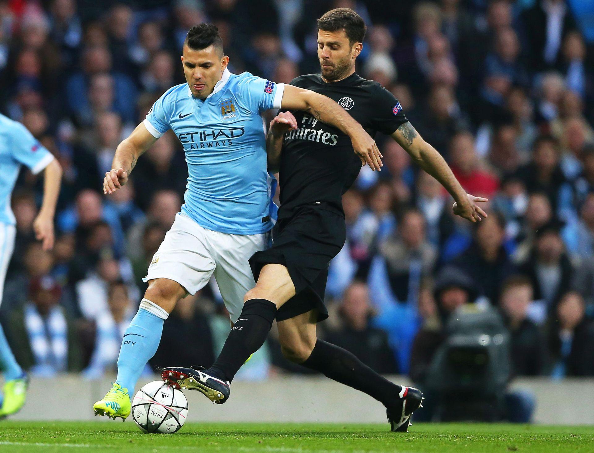 LP: Manchester City – PSG 1-0