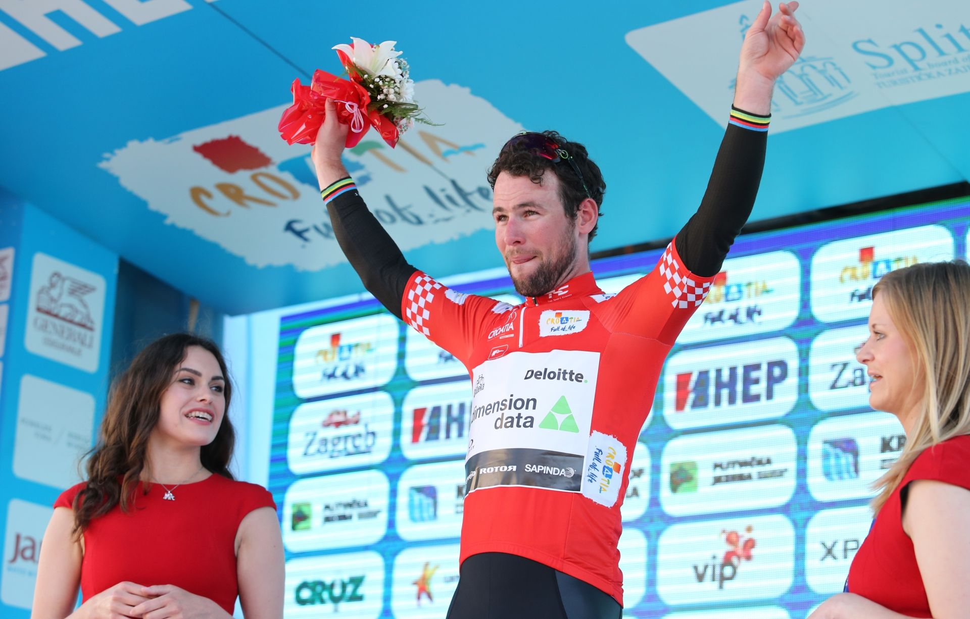 Tour of Croatia: Cavendish uzvratio Nizzolu