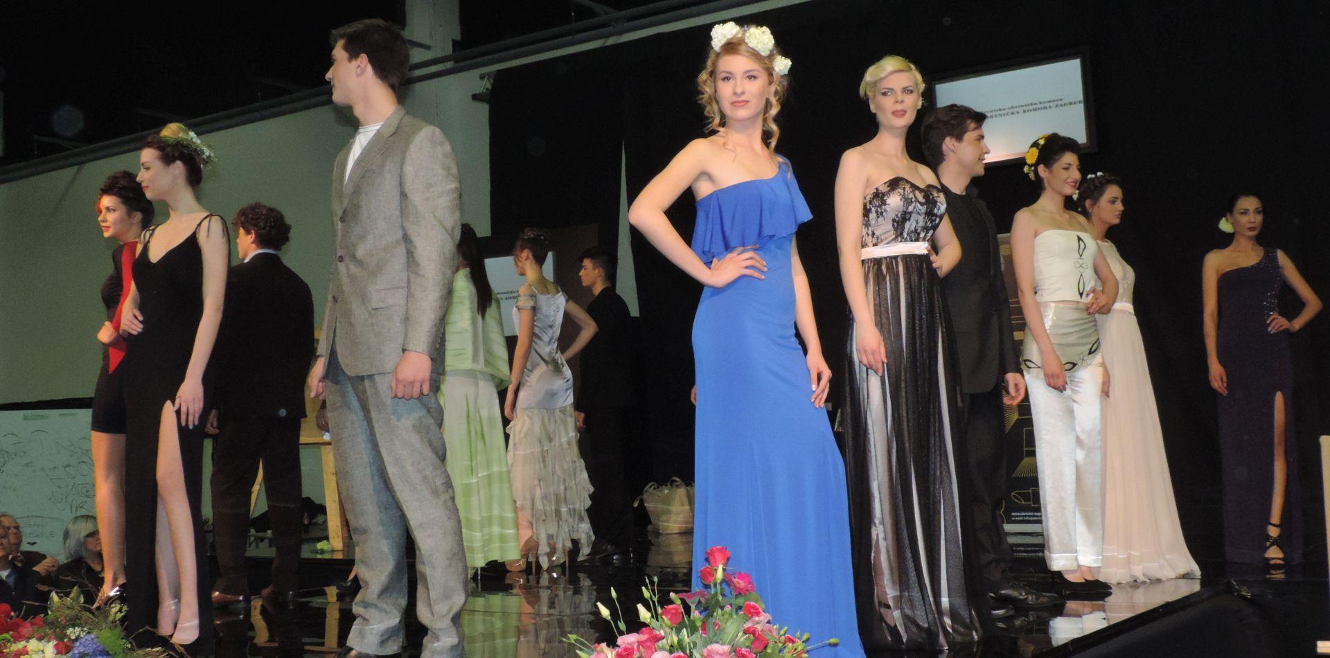 'Groznica maturalne večeri': Obrtnici maturantima iz domova darovali odijela i haljine