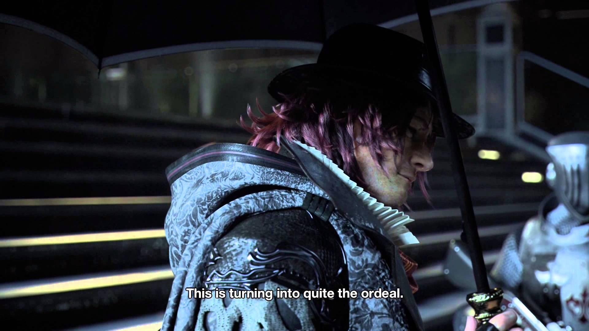 VIDEO: Pogledajte demo za kompjutersku igru Final Fantasy XV