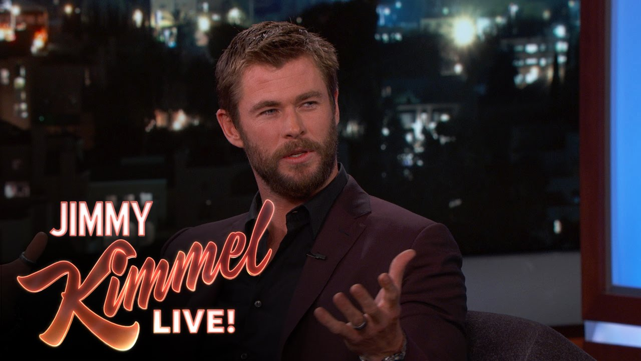 VIDEO: Chris Hemsworth zamalo 'otišao' na Himalajama