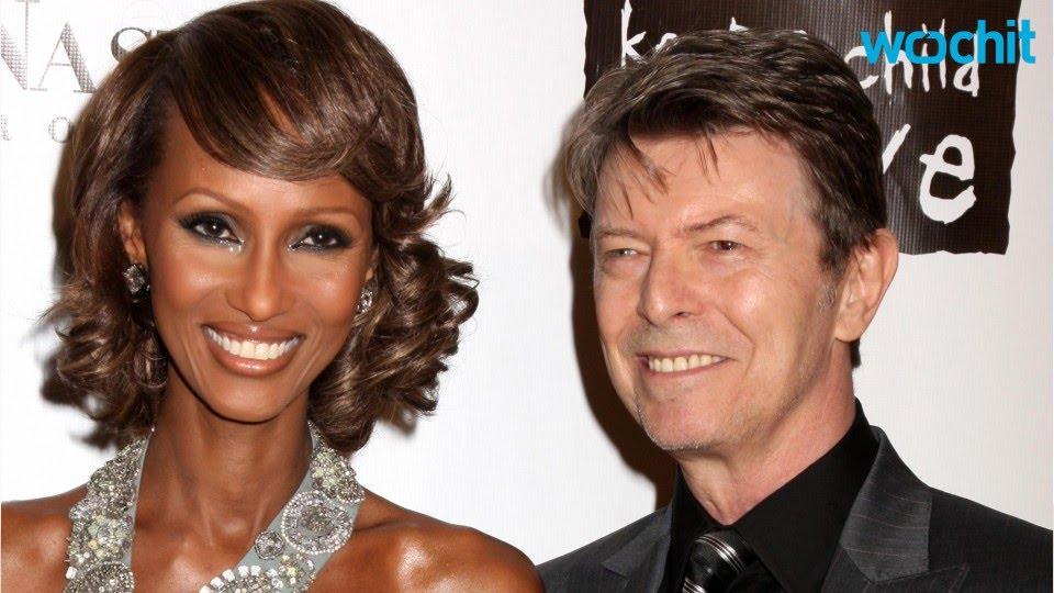 VIDEO: Nakon smrti supruga Davida Bowiea, Iman izgubila i majku