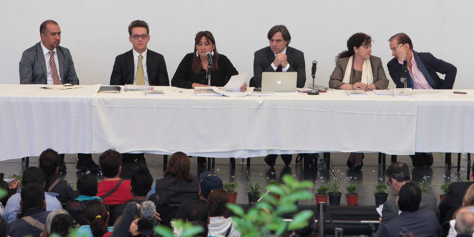 Nestanak 43 studenta u Meksiku: Vlasti optužene za ometanje istrage
