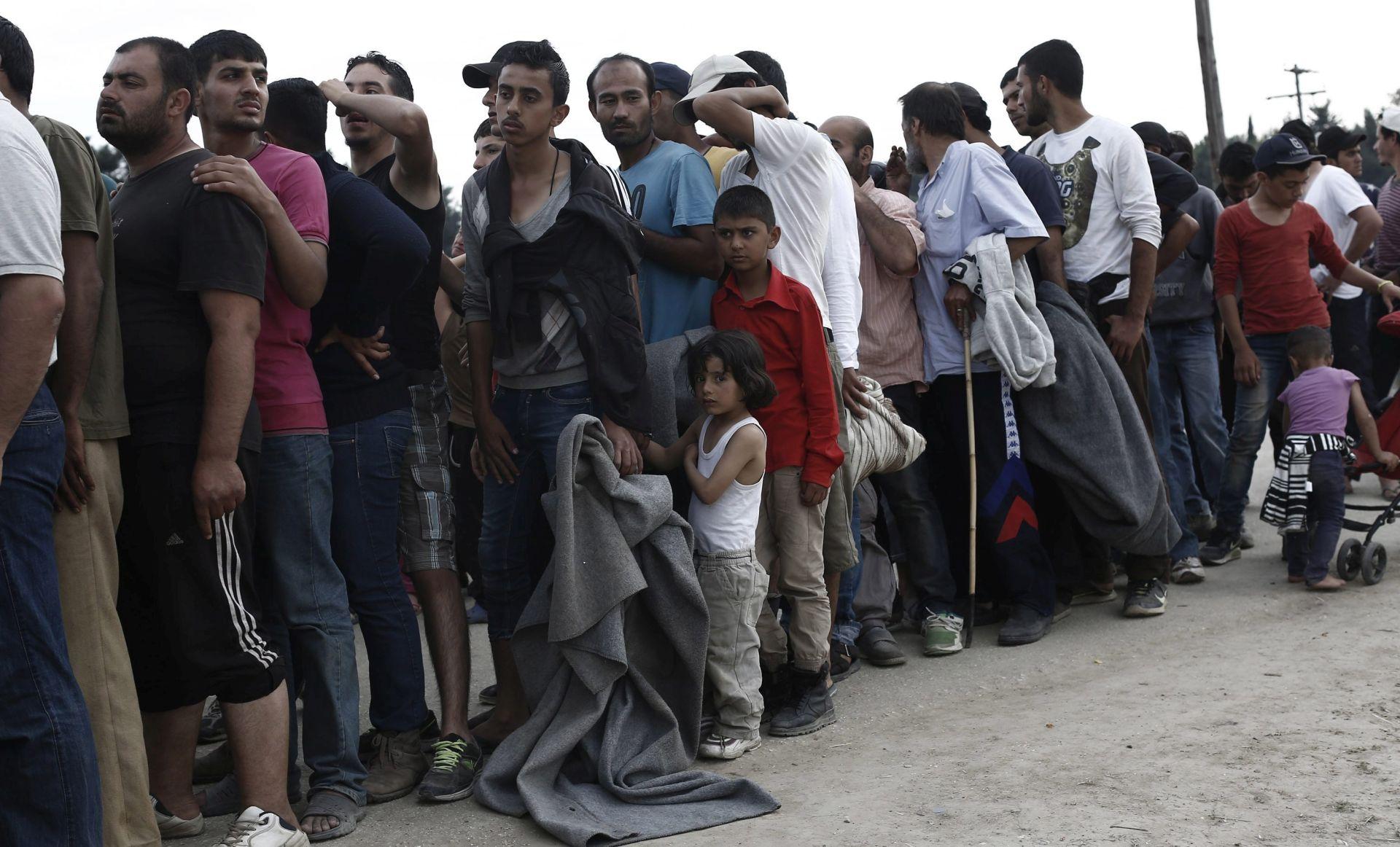 GRČKI PREMIJER: Priljev migranata smanjio se nakon sporazuma EU-Turska
