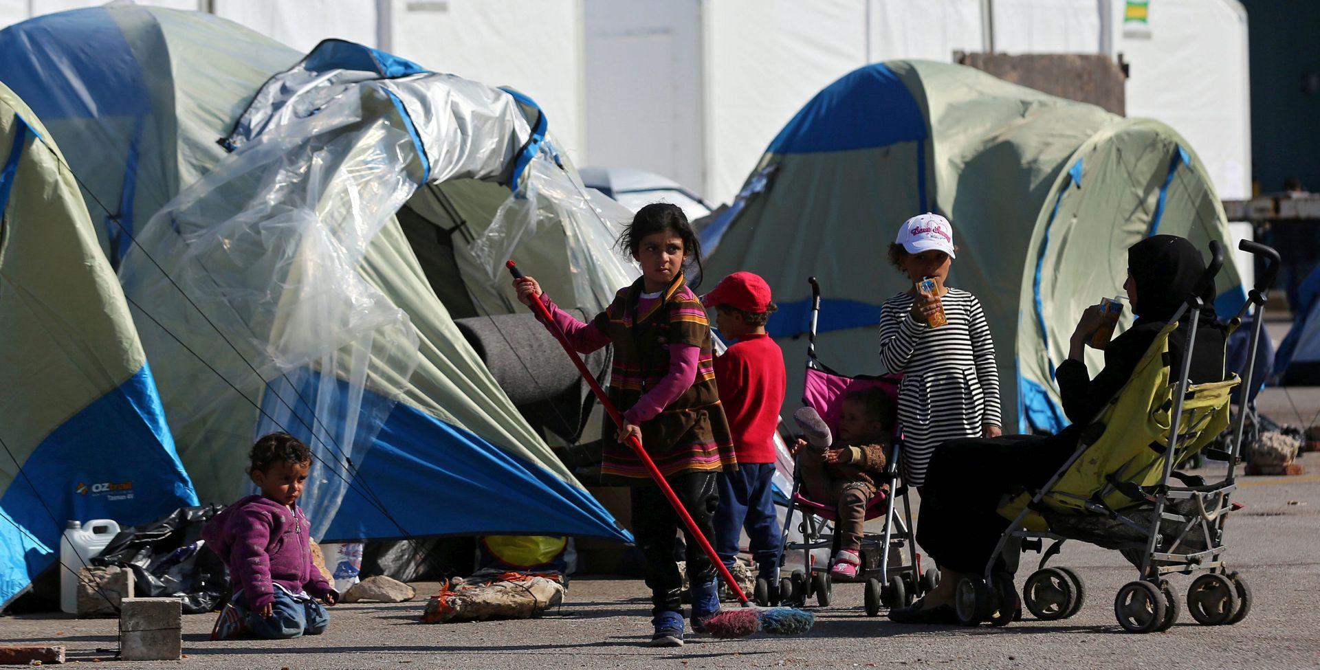 SPORAZUM EU-TURSKA: Dvadesetak Sirijaca vraćeno u Tursku u skladu s dogovorom