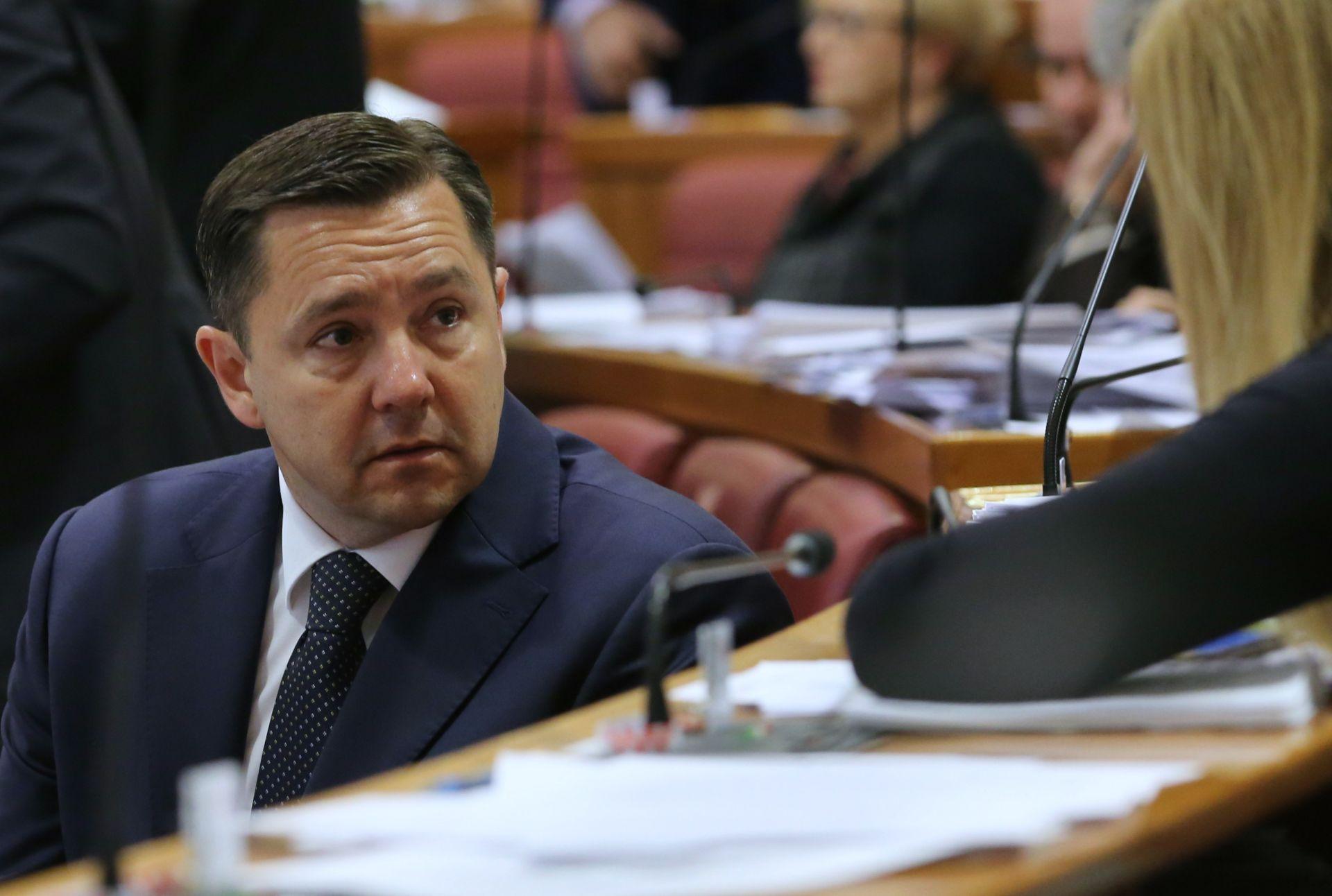 NEDOVOLJAN BROJ ČLANOVA: Odbor za medije nije uspio skupiti kvorum