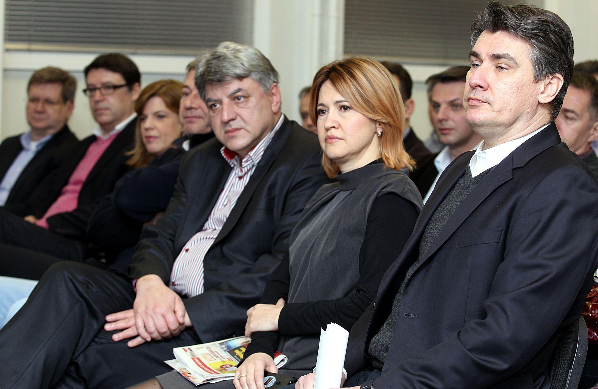 KONVENCIJA SDP-a: Biraju se nova stranačka tijela, Predsjedništvo i Glavni odbor