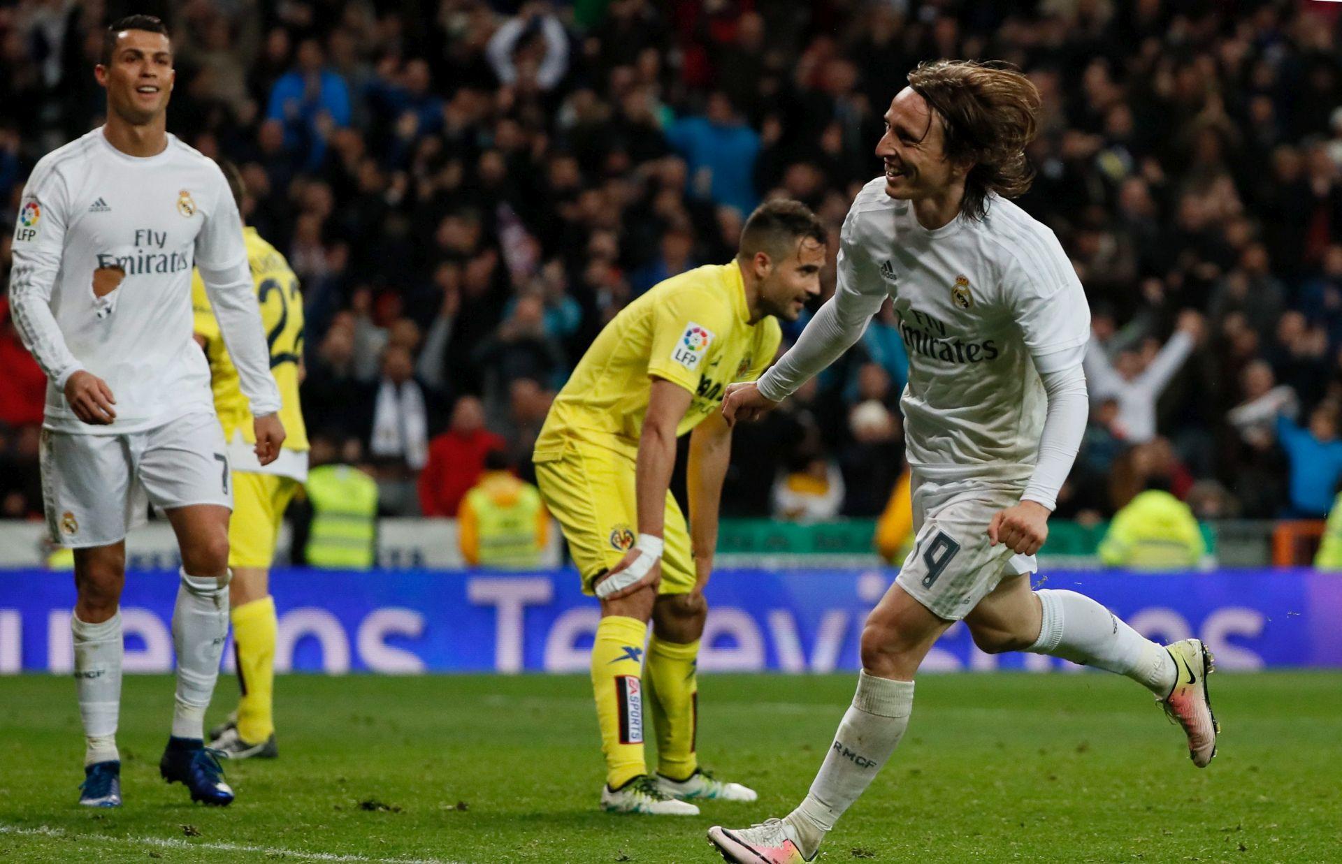 Luka Modrić: Možemo osvojiti prvenstvo i Ligu prvaka