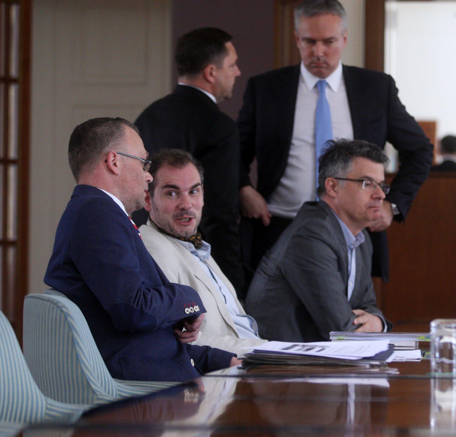 SABORSKI ODBOR ZA MEDIJE: Odbijeno izvješće Programskog vijeća HRT-a