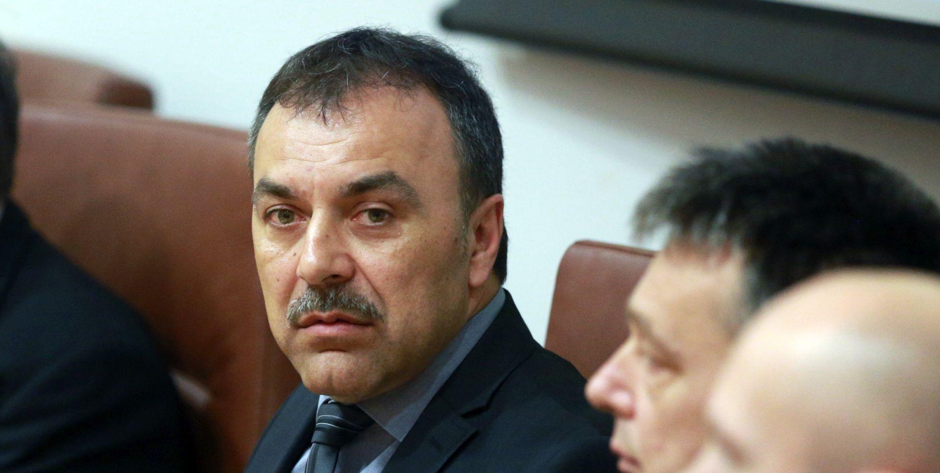 Orepić: Ne znam da HDZ nije za reorganizaciju MUP-a, vjerujem da ćemo iskristalizirati zajednički stav
