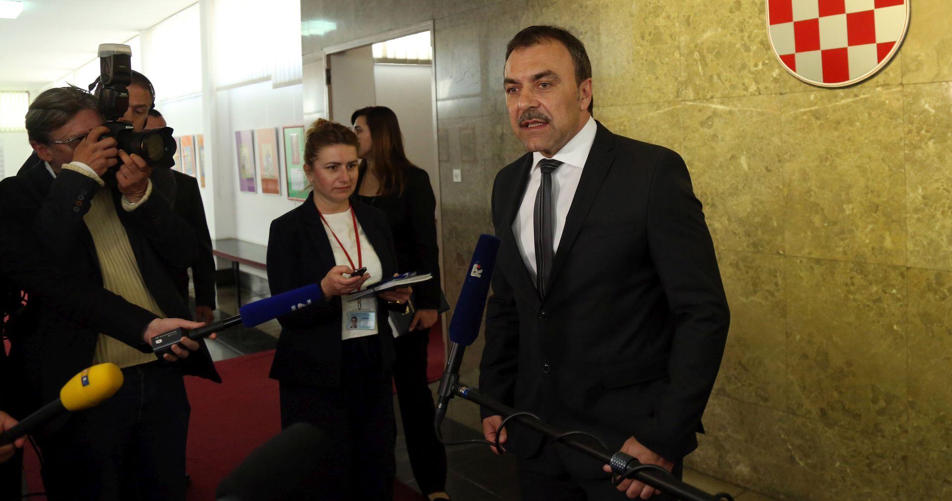 Orepić: 'Ovo povrđuje da je Hrvatska u samom vrhu po učinkovitosti'