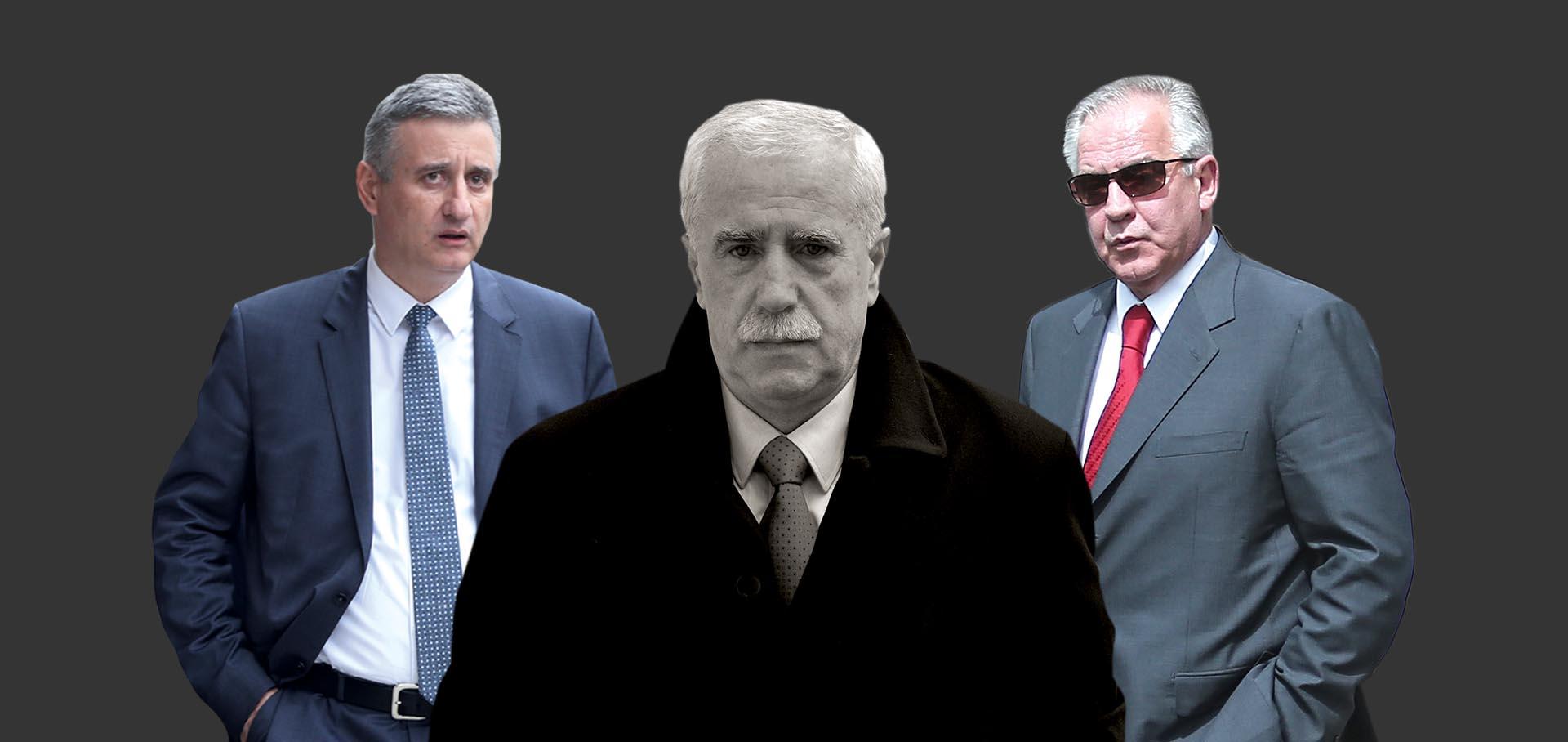 EKSKLUZIVNO 'Josip Petrović za Mol u Hrvatskoj RADI POLITIČKU ŠPIJUNAŽU'
