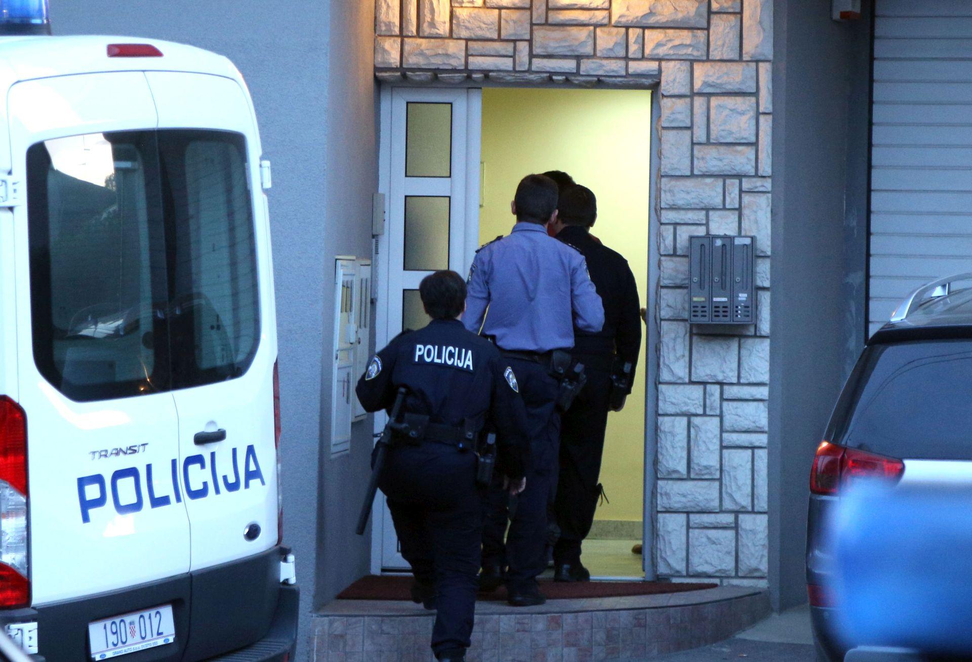 AKCIJA POLICIJE I USKOKA: Na udaru lanac pranja novca, uhićeno 15-ak osoba