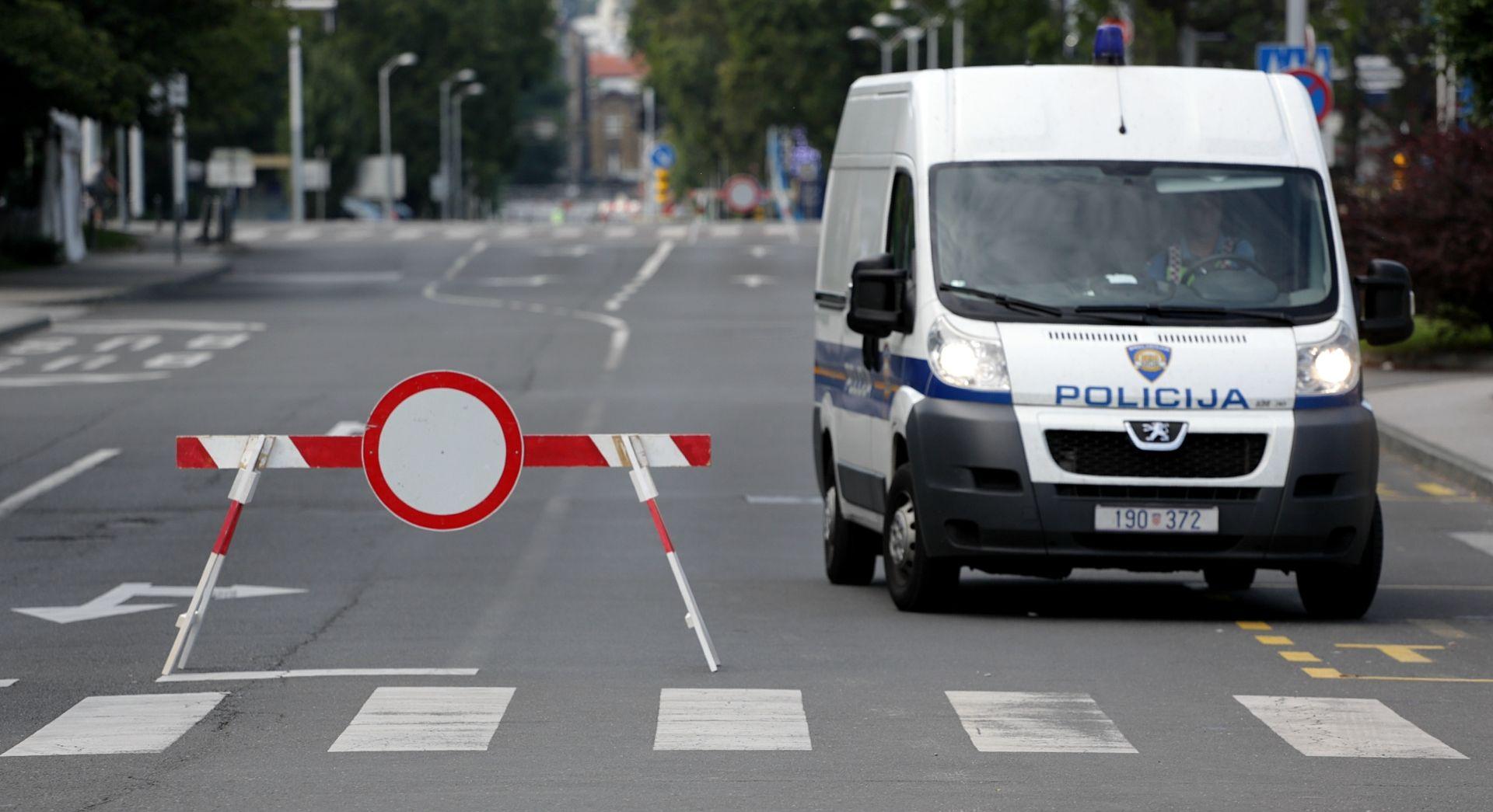 SLUŽBENI POSJET: Posebna regulacija prometa zbog dolaska turskog predsjednika