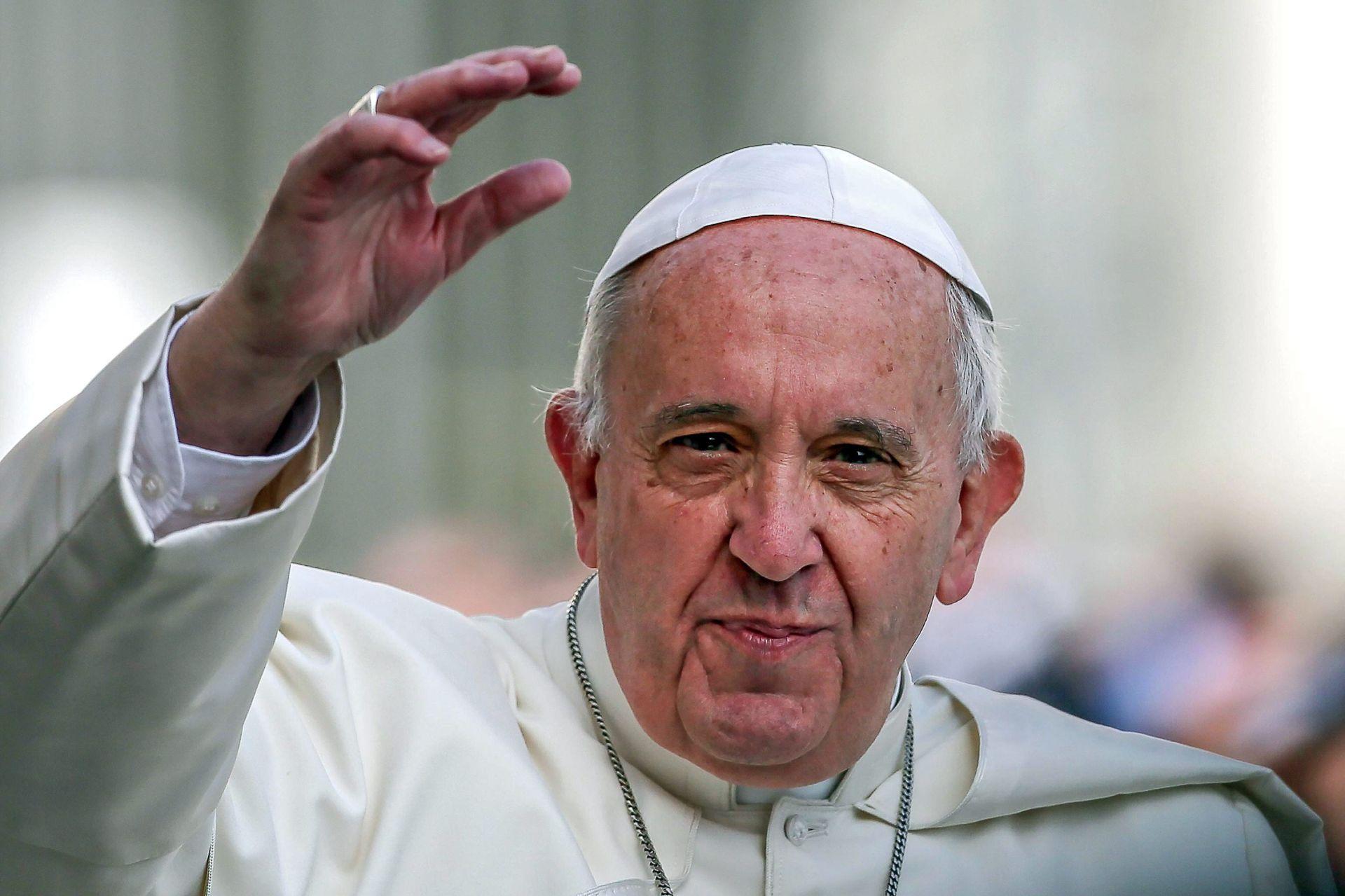 Vatikan: Papa putuje u lipnju u Armeniju, a u Gruziju i Azerbajdžan krajem rujna