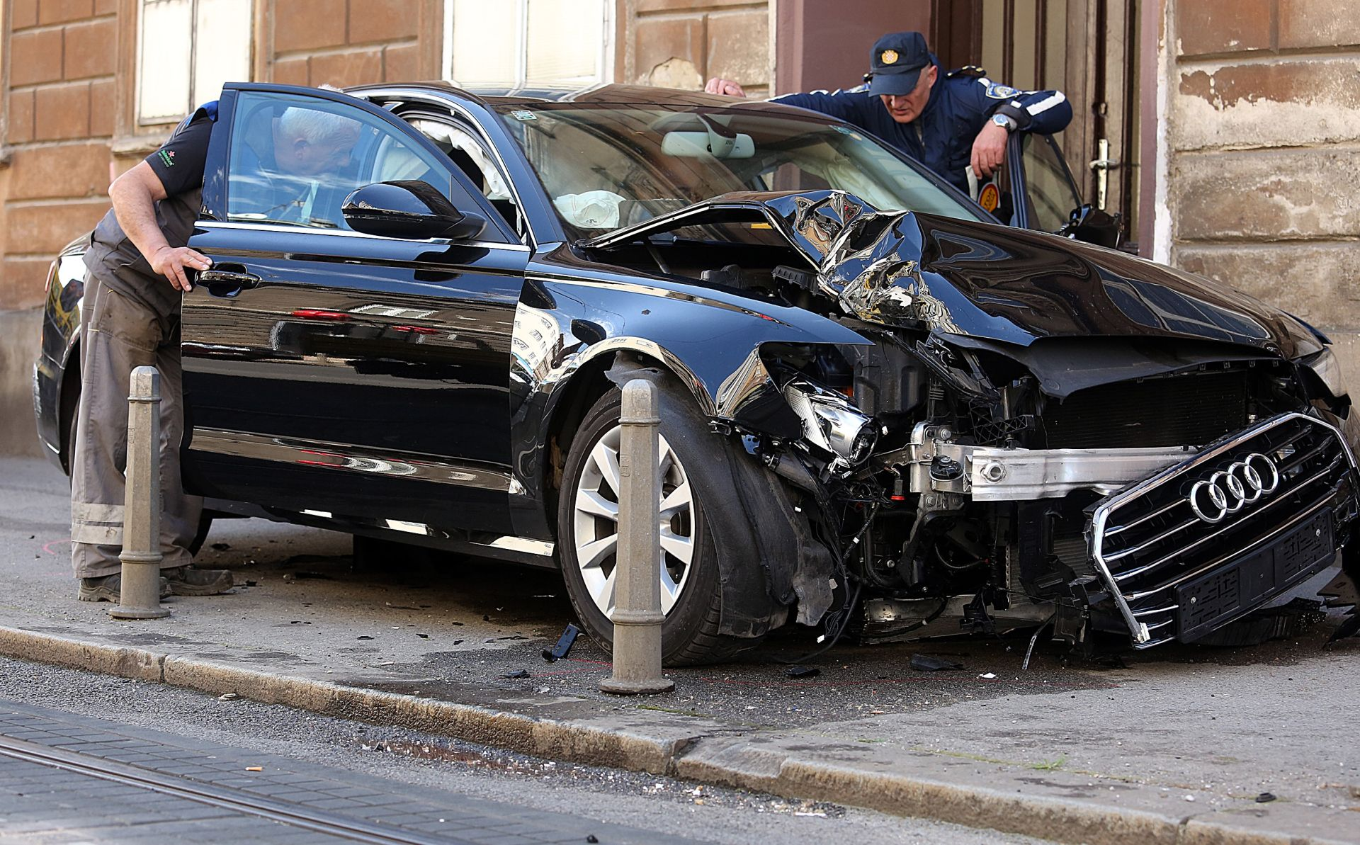 Unatoč povećanju broja nesreća 2016. manje poginulih i ozlijeđenih u prometu