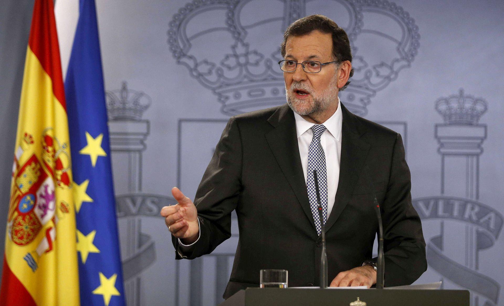 PONOVLJENI IZBORI: Mariano Rajoy vjeruje u pobjedu u lipnju