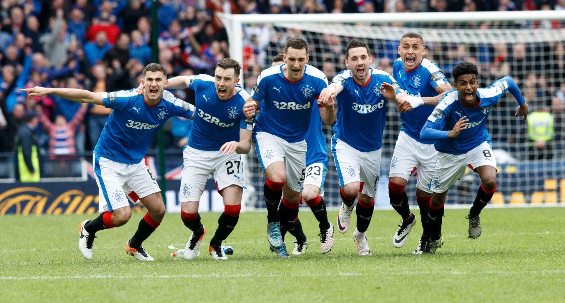 Škotska: Rangers – Celtic 2-3, Šimunović isključen