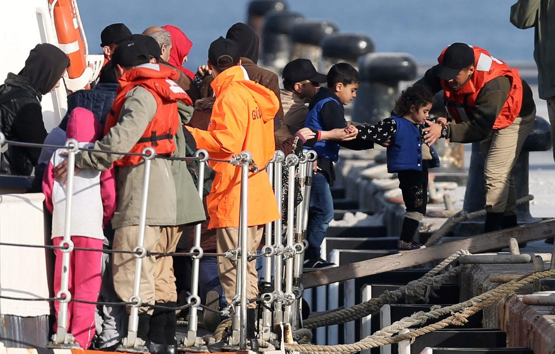 SURADNJA: Rim i Tirana rade na sprečavanju otvaranja nove migrantske rute