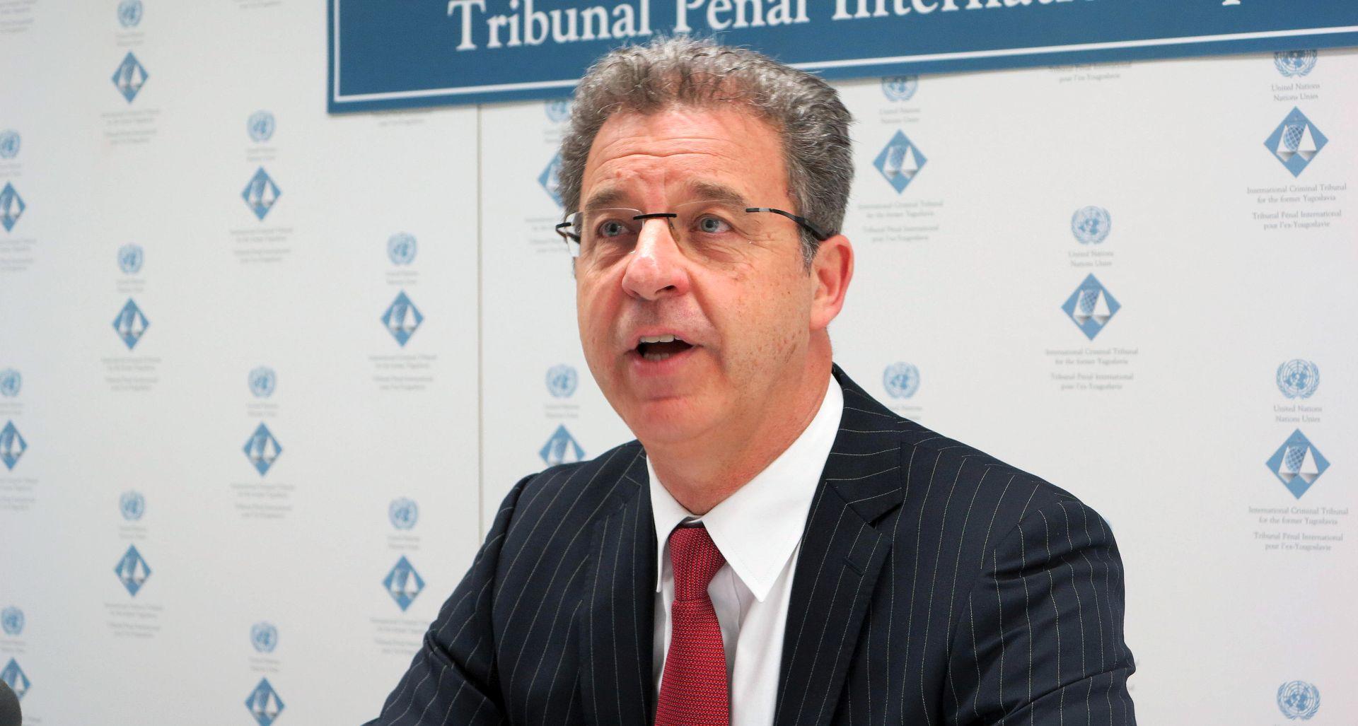 ICTY: Tužiteljstvo će u žalbi na presudu Šešelju upozoriti na velike pogreške