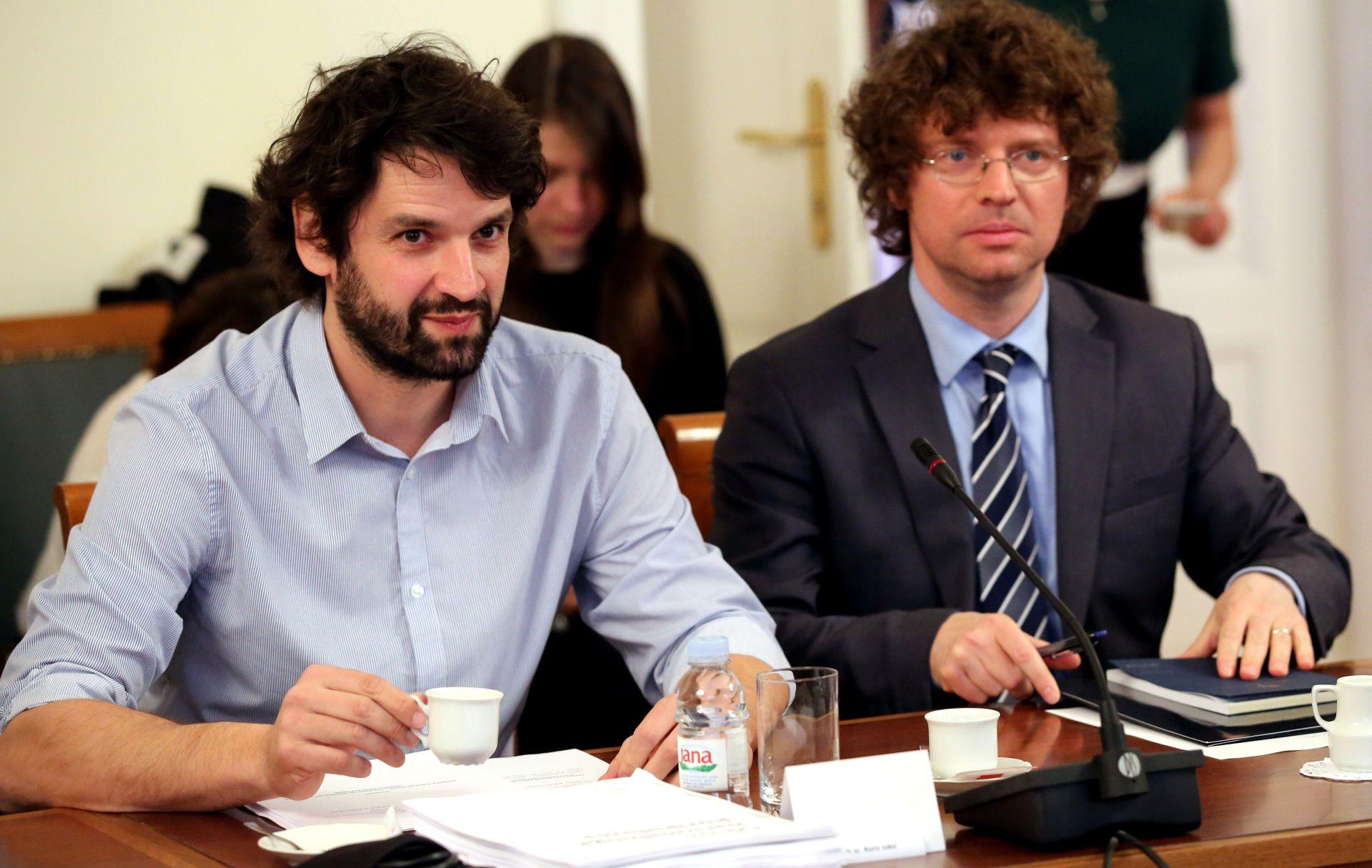 Šustar: Nema šanse da Kurikularna reforma propadne, a javna rasprava uvjet je za europske novce
