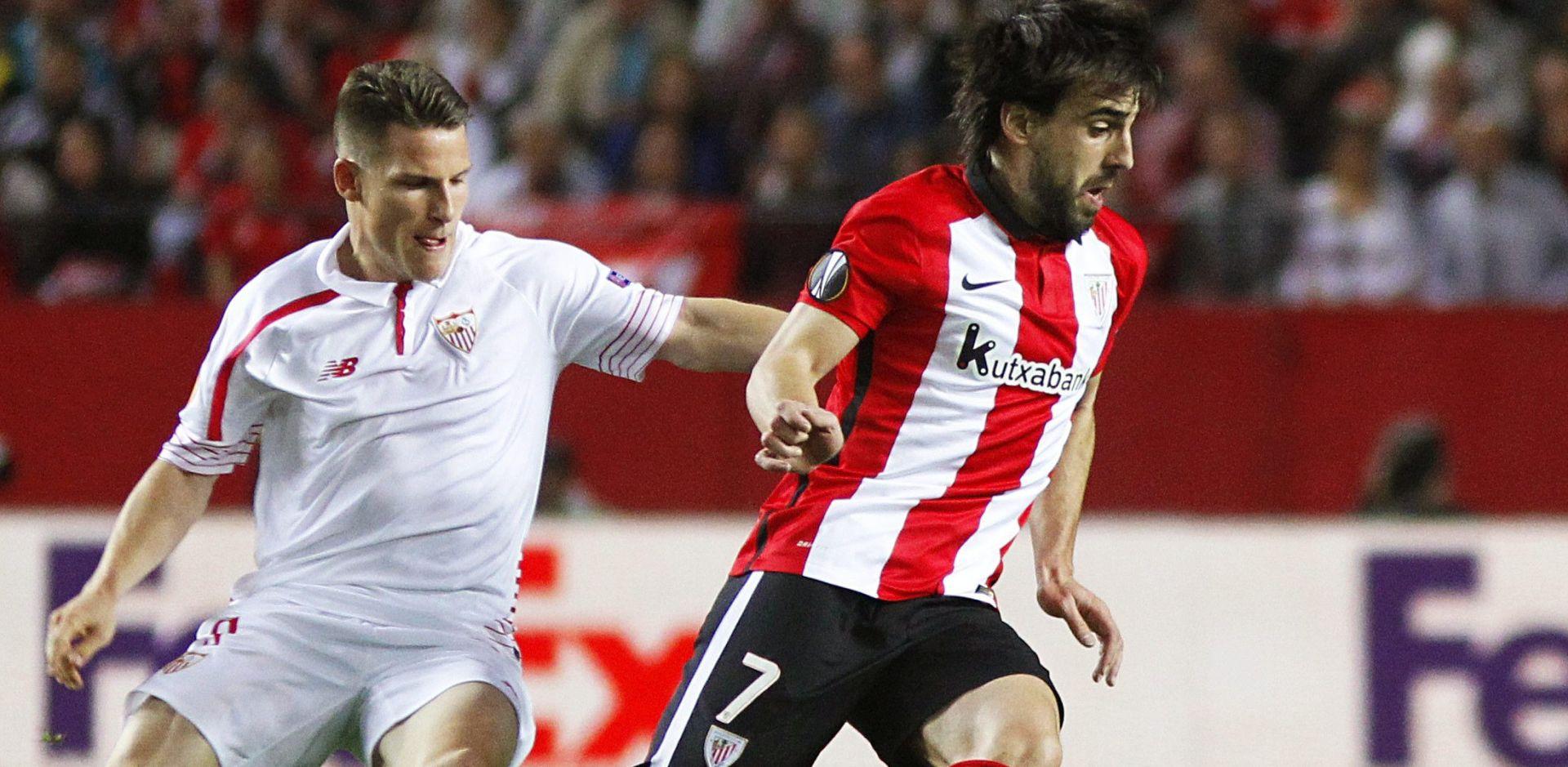 EUROPSKA LIGA:  Sevilla izborila polufinale